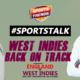 West Indies back on Track | ENGvWI 2020| Pakistan Tour Eng | July 12