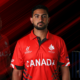 Ayush Verma – Canadian Emerging Cricketer