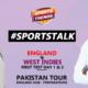 Cricket Returns | ENGvWI | Pakistan Tour Eng | July 9
