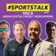 SPORTS TALK with NSCA | June 22 | Nova Scotia Cricket Association