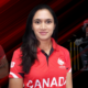 Maliha Baig - Canadian Women Cricketer