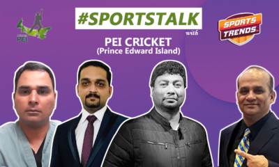 SPORTS TALK with Cricket P.E.I | June 17 | Prince Edward Island