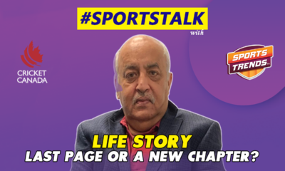 Life Story - Last Page or New Chapter? | Ranjit Saini | June 21