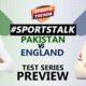 PAKvENG Test Series Preview | Happy Birthday Arham | Aug. 4 | #SPORTSTALK