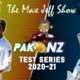 Tea Time with MaxJeff PAK vs NZ 1st Test | Pre-Match | TEST NO 2397 | Dec 25, 2020