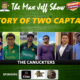 Story of 2 Captains   PAK v South Africa Cricket Test 2408 Jan. 26 #MaxJeffShow