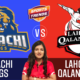 PSL بیٹھک Baithak | The Mother of All Battles - LQvKK | Hiba Shamshad | Match 11 | EP 10 | #STC
