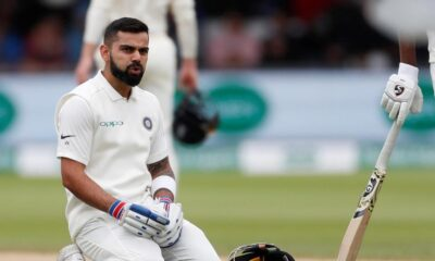 Here is the most successful Test captain in Indian cricket history