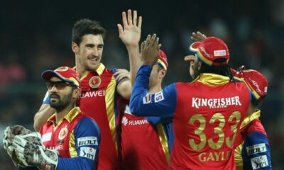 Mitchell Starc tells why he no more wants to play IPL