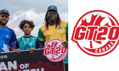 What is Global T20 Canada? Check here