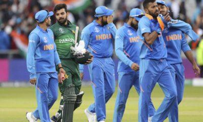No chances of Ind vs Pakistan, says Vikrant Gupta