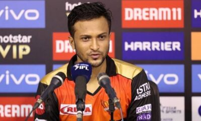 Shakib Al Hasan's participation in IPL in the hands of BCB now