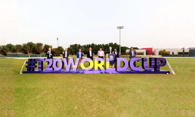 Here is which Indian stadiums will host ICC T20 World Cup