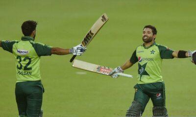 Pak vs SA 1st T20I match report