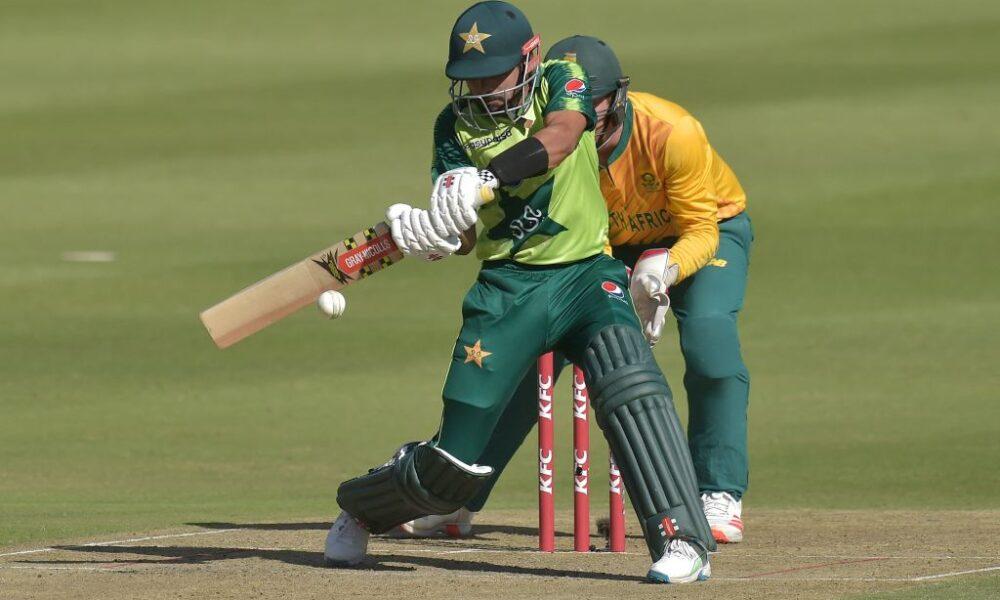 Pak vs SA 2nd T20I Match Report