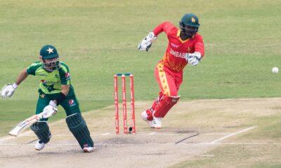 Pak vs Zim: Where to watch, complete schedule