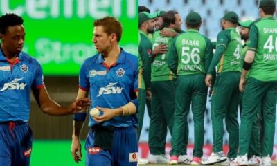 Shahid Afridi believes IPL is destroying the essence of International Cricket