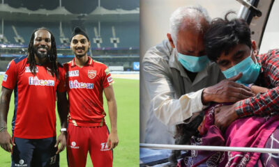 Should IPL be scrapped up as India suffers COVID badly?