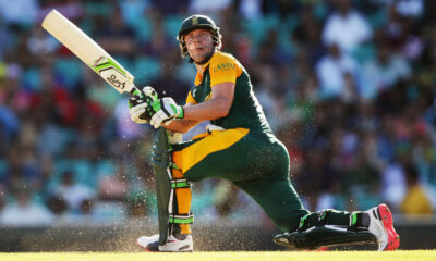 Ab De Villiers might play ICC T20 World Cup 2021