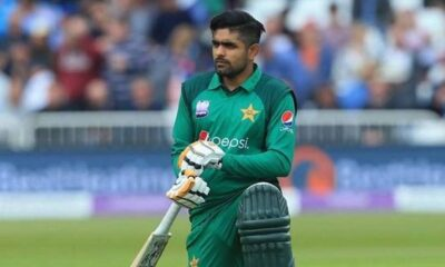 List of Babar Azam's extravagant records: