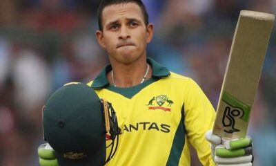 Usman Khawaja makes a bold claim about IPL