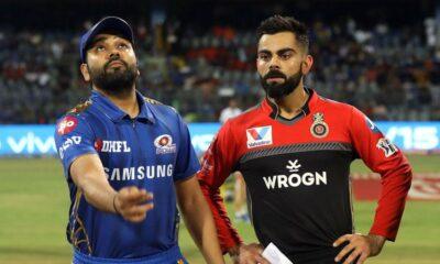 IPL 2021 Match 1 MI vs RCB Predicted Playing XI Predicted Winner
