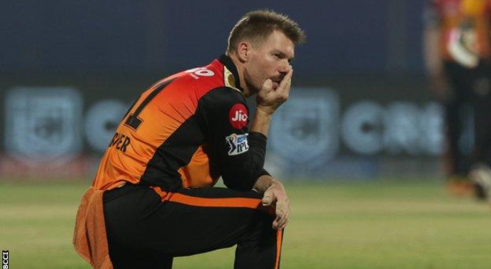 SRH to reconsider David Warner's presence in the team, here is why?