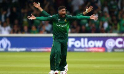 Mohammad Amir rejoins Pakistan Cricket