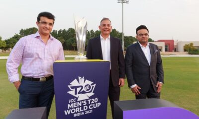 India to lose hospitality of the ICC T20 World Cup 2021