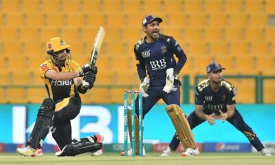 PSL 6: No chance for Gladiators now