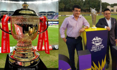 T20 World Cup to take place after IPL 2021