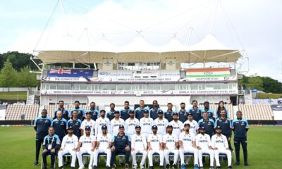 WTC final: A chance for Williamson and Kohli to win their maiden ICC title