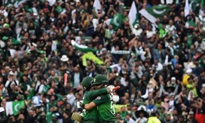 Pak vs Eng 3rd ODI to welcome spectators