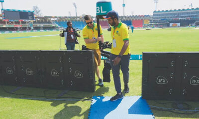PSL 6 faces broadcasting issues