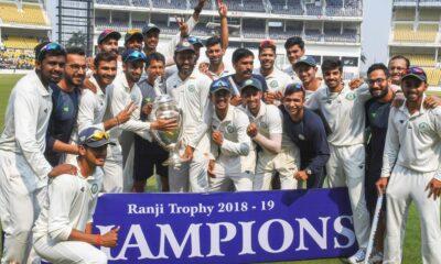 BCCI reveals India domestic cricket schedule 2021-22