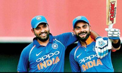 BCCI to welcome new T20I skipper after World Cup