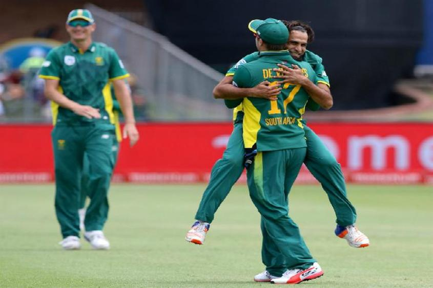 Imran Tahir, Du Plessis fail to make it to South Africa Wt20 squad