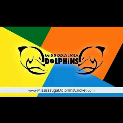 Mississauga Dolphins Cricket Club