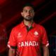 Ayush Verma – Canadian Emerging Cricketer
