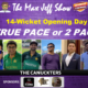 True pace or 2 pace| PAK v South Africa Day 2|Cricket Test 2408|Jan. 26 #MaxJeffShow