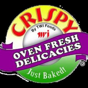 Crispy Just Baked