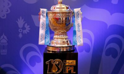 UAE to host the remaining matches of IPL 2021