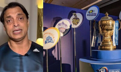 Making no money for a year won't let BCCI suffer, says Shoaib Akhtar on IPL cancelation