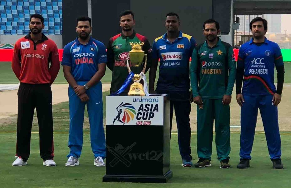 ACC reveals the date of Asia Cup 2021