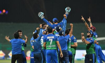 HBL PSL 6 final: Sultans leave Zalmi breathless