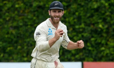 Kane Williamson beats Steve Smith in ICC Test rankings