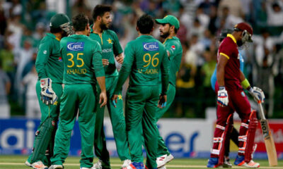 Pakistan to try new combinations against West Indies in T20Is
