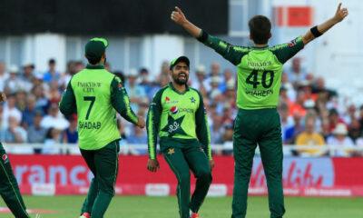Pak vs Eng 2nd ODI: Records by Pakistan