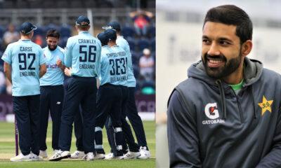 Is Mohammad Rizwan's inclusion threatening to Pakistan's ODI squad?