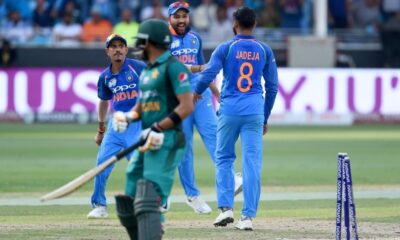 India vs Pakistan to kick off the T20 World Cup 2021